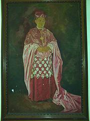 Portrait of Jaime Sin