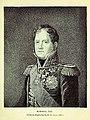 Portrait of Michel Ney French general duc d'Elchingen. 1857.jpg