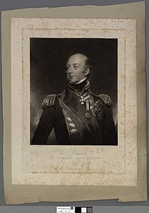 Portrait of Vice Admiral Sir Edward Codrington, G.C.B. -- G.C.St.L -- K.St.G (4671401).jpg