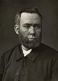 Portrait of William Thomas, 'Islwyn' (4671182).jpg
