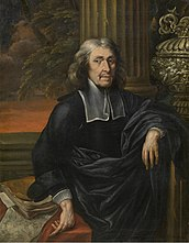 Portret van David Herregouts