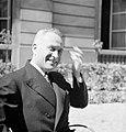 Portret van diplomaat Štefan Osuský, Bestanddeelnr 255-8773.jpg