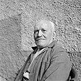 Portret van wijnboer Römer, 77 jaar, Bestanddeelnr 254-4239.jpg