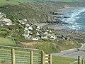 Portwrinkle, Cornwall - geograph.org.uk - 413239.jpg