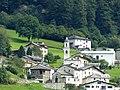 Poschiavo- Graubünden – Kirche an der Via da Cölögna - panoramio.jpg