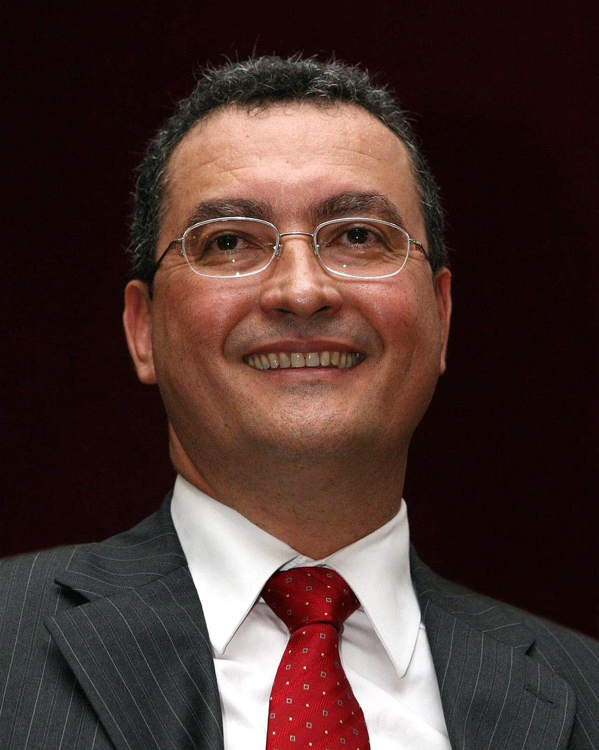 Rui Costa politician
