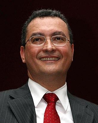 Rui Costa (politician) - Image: Posse de Rui Costa Casa Civil