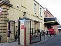 Post Office, Sherborne - geograph.org.uk - 2146633.jpg