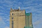 Postal Workers House of Culture Saint Petersburg relief.jpg