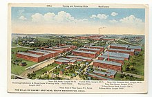 Manchester, Connecticut - Wikipedia