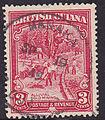 Postmark Manaka British Guiana.jpg