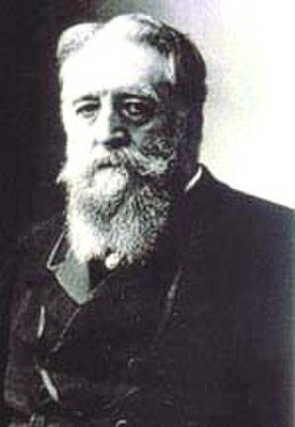 Eugène Poubelle - Eugène Poubelle