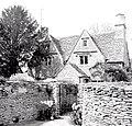 Poulton, Vicarage Cottage - geograph.org.uk - 396137.jpg