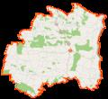 Powiat lipski location map.png