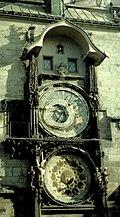 "Prague astronomical clock - ""Orloj"".jpg"