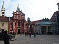 Praha, náměstí U Svatého Jiří - panoramio (2).jpg