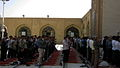 Prayers of Noon - Grand Mosque of Nishapur -September 27 2013 29.JPG