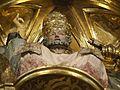 Presentación del Retablo mayor de la Iglesia de San Pedro Apóstol 04.jpg