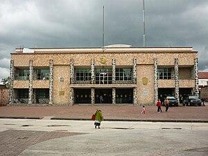 Tecámac - Municipality House in Tecámac de Villanueva.