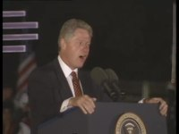 File:President Clinton in Las Cruces, New Mexico (1996).webm