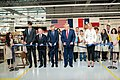 President Trump Visits the the Louis Vuitton Workshop - Rochambeau (48919119556).jpg