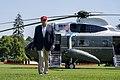 President Trump at Camp David (48120697746).jpg