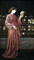 Princesse Sabra-Ewdard Burne-Jones-IMG 8248.JPG