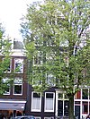 prinsengracht 801 across
