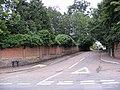 Priory Road, Hethersett - geograph.org.uk - 1995296.jpg