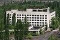 Pripyat Hotel Polissya 2009.jpg