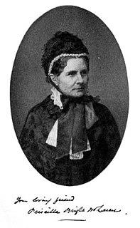 Priscilla Bright McLaren McLaren, Priscilla Bright (1815–1906), campaigner for womens rights