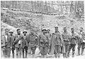 Prisonniers autrichiens sur le mont Cucco - Médiathèque de l'architecture et du patrimoine - AP62T104642.jpg