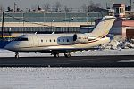 Private, 9H-JGR, Bombardier CL604 Challenger (31521771883).jpg