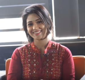 Priyanka Jawalkar Taxiwala Promotions.png