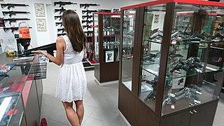 Gun law in the Czech Republic Gun law in Czech Republic