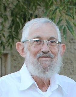 Benjamin Weiss Israeli mathematician (born 1941)