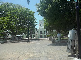 Municipality in Yucatán, Mexico