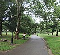 Prospect Park footpath fr 15th St entry jeh.jpg