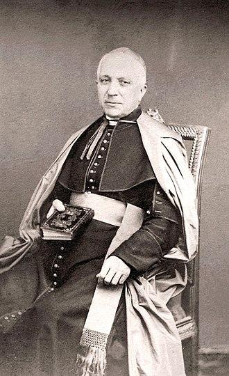 Cassock - Cardinal Prospero Caterini 1795-1881