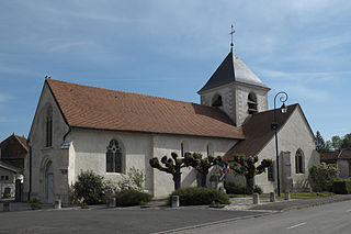 Proverville Commune in Grand Est, France