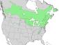 Prunus pensylvanica range map 2.png