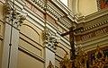 Przemyśl, Katedralna, řeckokatolický chrám, kříž II.jpg