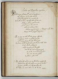 Sidney Psalms cover