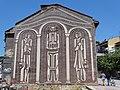 Public Mural - Veliko Tarnovo - Bulgaria - 02 (28350490457).jpg