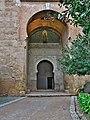 Puerta de la Justicia, o Bab al-Shari'a (la Alhambra).jpg