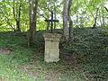 Puiseux-en-Retz (Aisne) croix de chemin, B.JPG