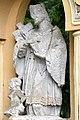 Putnok, Nepomuki Szent János-szobor 2021 19.jpg
