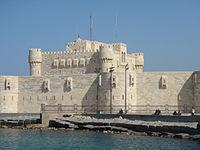 قلعة قايتباي.