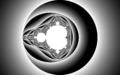 Quaternion mandelbrot x,y,0,0.png