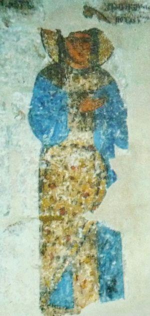 Borena of Alania - Queen Borena